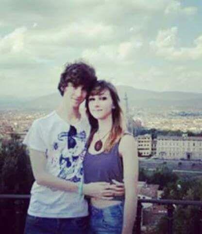 #favij #diletta #love   Favij   Foto