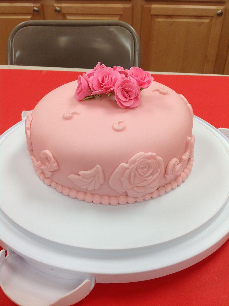 Cake Decorating Classes At Ac Moore