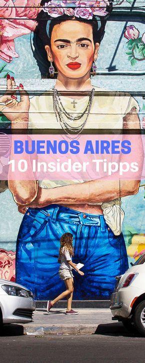 Buenos Aires Tipps. Mini Reiseführer für eine Städtereise, die angesagten Viertel: Palermo, Recoleta, San Telmo, La Boca, Belgravia, Puerto Madero, Microcentro.