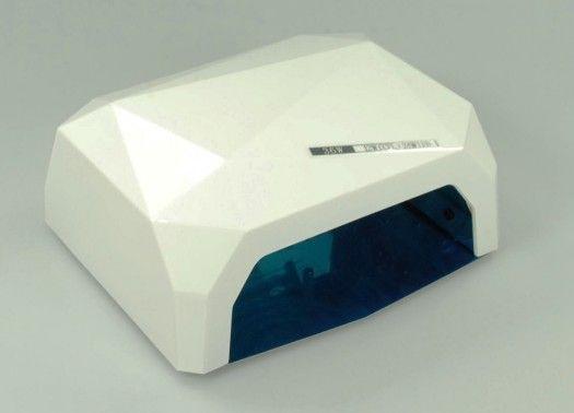 UV lampa CCFL LED