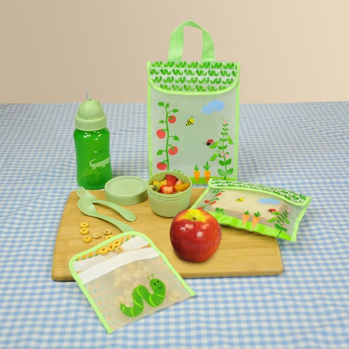 green sprouts Garden Collection