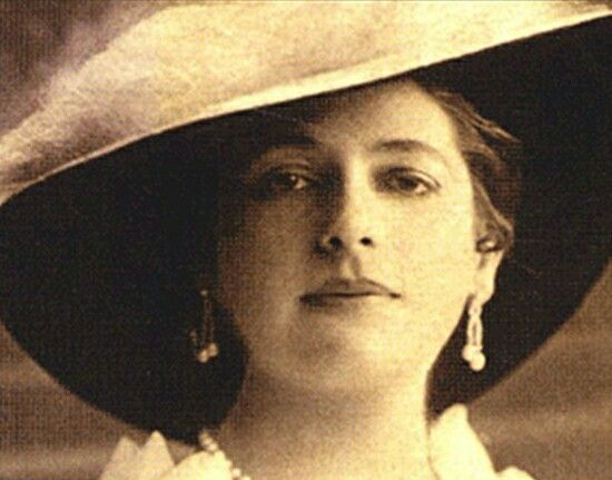 Happy birthday Mata Hari (7 de agosto de 1876)