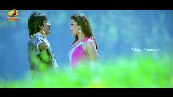 Afternoon Delight - Veera Movie Songs - Hossanam Song - Ravi Teja, Taaps...