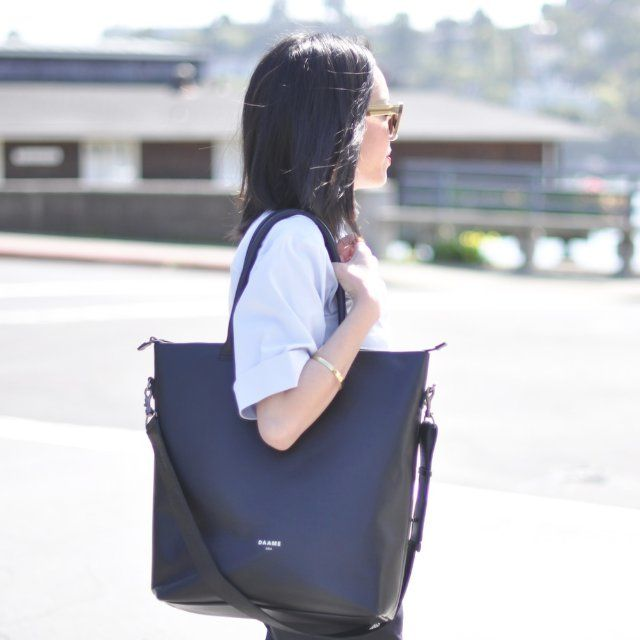 Pin for Later: Grown-Up Laptop Bags For College Grads