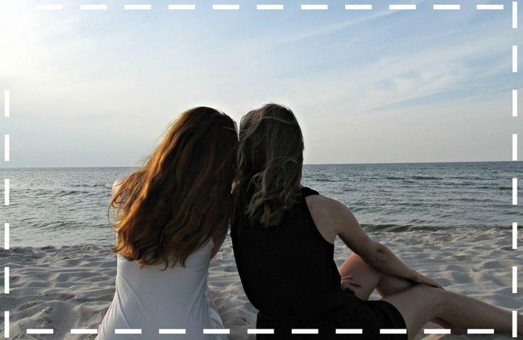 CzekoAda: Pomysł na weekend - babski wyjazd