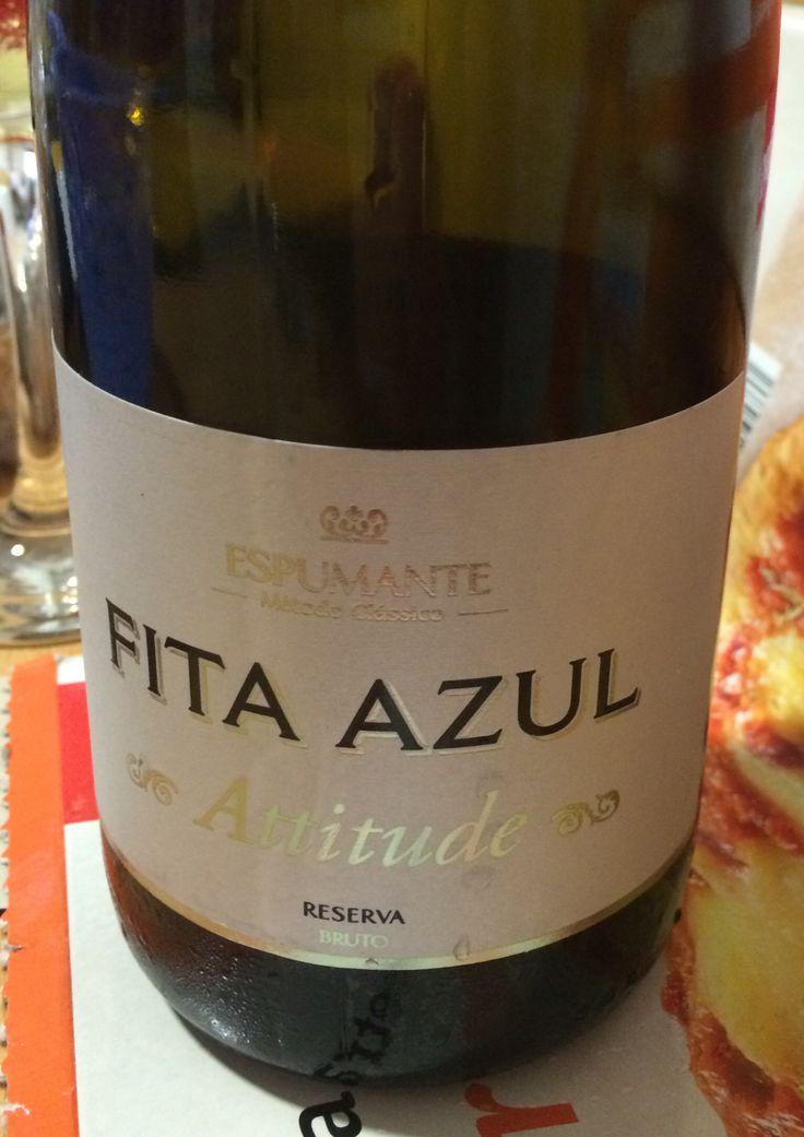Portugese Fizz