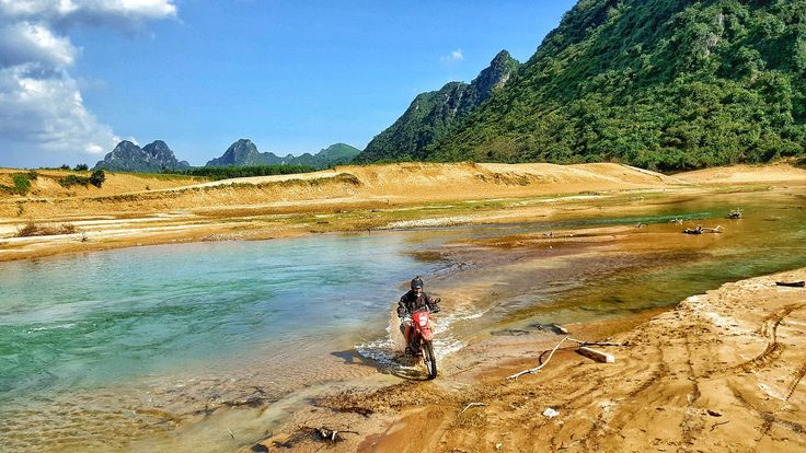 Special 5 day motorcycle tour from Saigon on December 26th 2017.  Already set up by one Australian rider. Good tour for anyone who love motorcycling and off the beaten track.  Tour: http://vietnamrider.com/tours/5-day-mekong-off-road/ Explore Vietnam by Motorcycle Tours with VIETNAMRIDER®.   #vietnammotorbiketours #vietnammotorcycletours #motorbiketoursvietnam #vietnambiketours #motorbikevietnam #hanoimotorbiktour #vietnamcyclingtours #motorbiketripvietnam #vietnamtours…