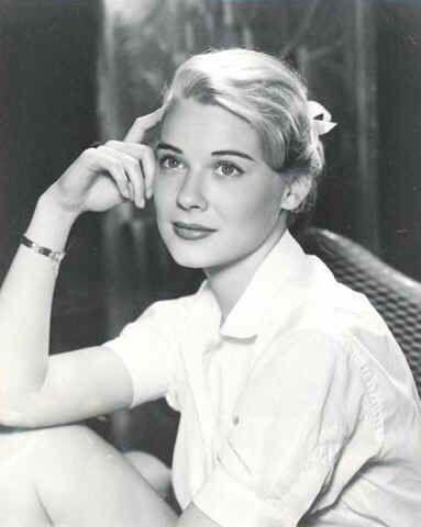 Hope Lange (1933–2003)