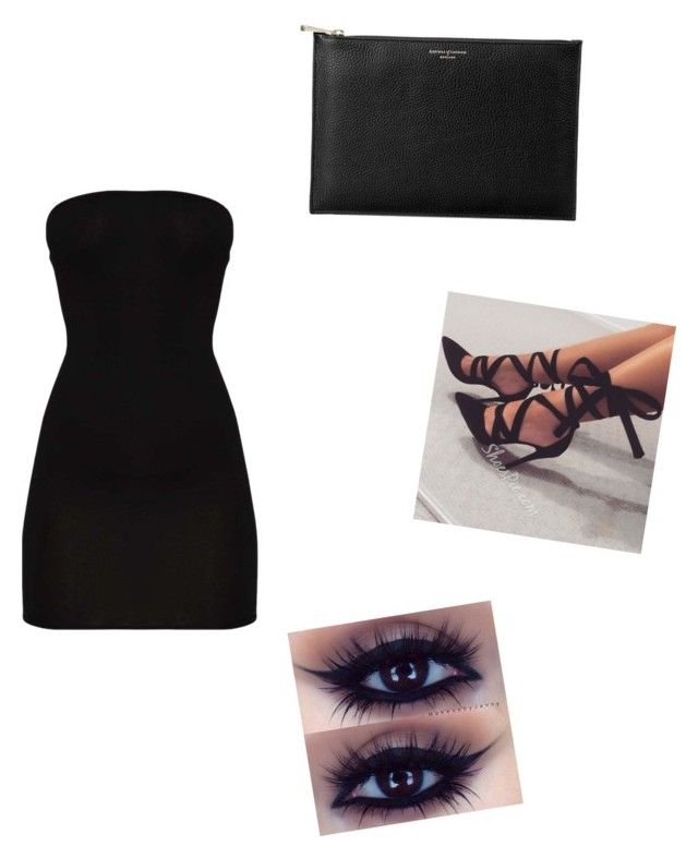 """""""Untitled #11"""" by alexandra-kermanidis on Polyvore featuring Aspinal of London"""