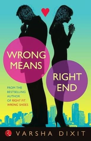 Image result for right means wrong end