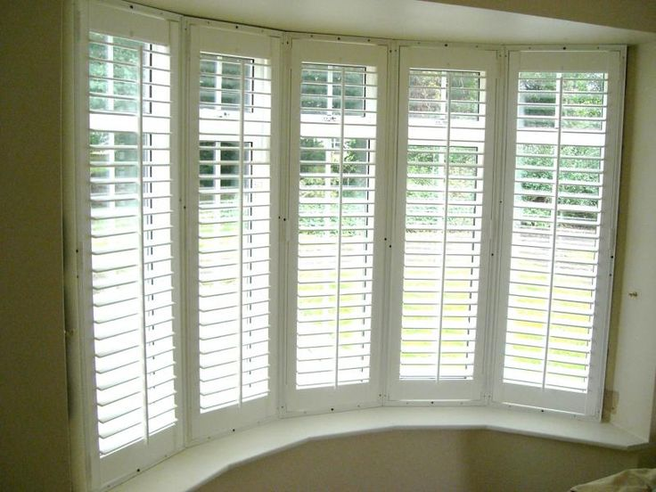Find This Pin And More On How To Measure Blinds Shutter In Bay Window