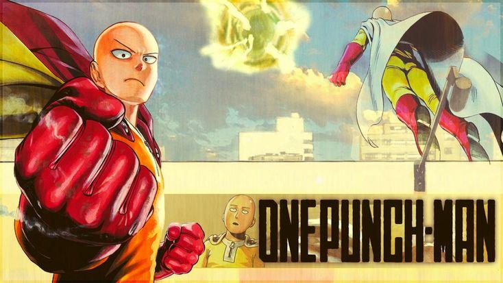 Byakuya and Kenpachi vs. One-Punch Man - Battles - Comic Vine