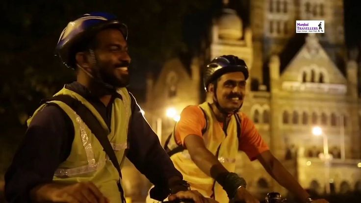 Mumbai Midnight Cycling Features On Trt London Media >> Mumbai Travellers Mid-Night Cycling Ride Published in TRT World The News Channel in London. >>> #MumbaiMidnightCyclingTours, #MumbaiMidnightCycling, #India, #365hops