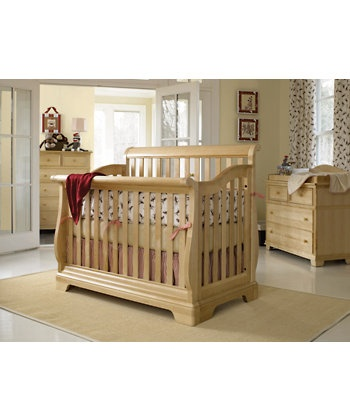 Young America Crib (lots Of Color Choices)