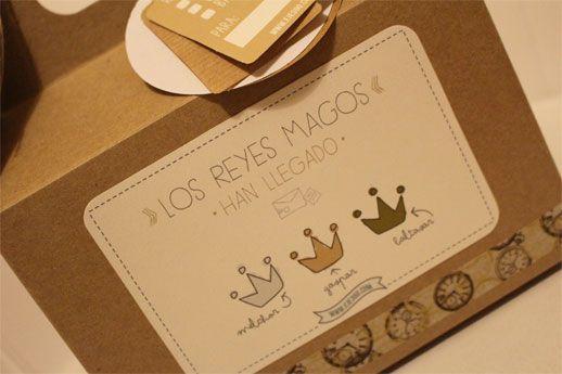 17 best images about christmas scrapbooking scrap - Ideas de regalos para reyes ...