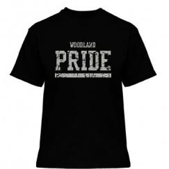 Woodland Middle School - Stockbridge, GA | Women's T-Shirts Start at $20.97