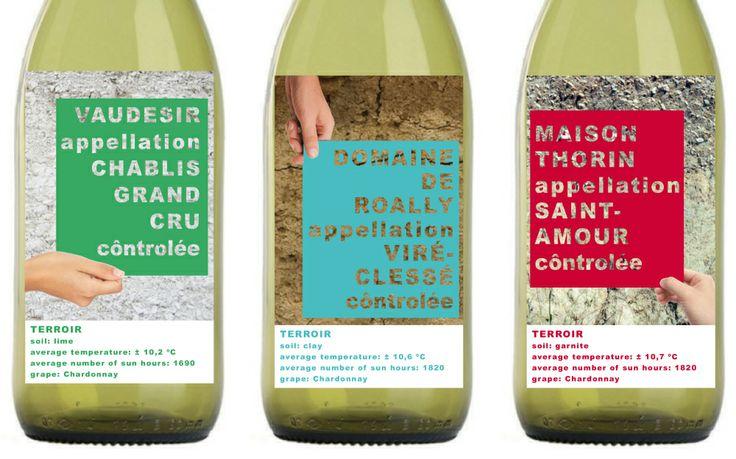 (Wijn)Etiketten | Susette Brabander