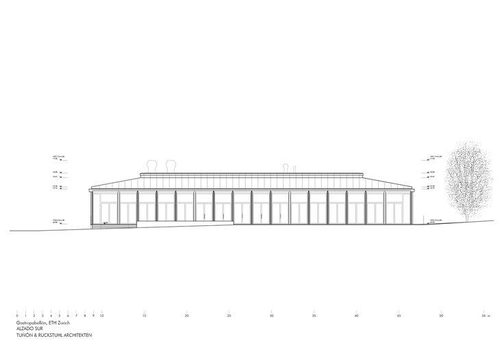 Gallery of ETH Hönggerberg / Tuñón & Ruckstuhl Architects - 14