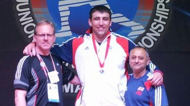 Welsh weightlifter Darius Jokarzadeh believes winning World Junior bronze will be a springboard for success at next year's Glasgow Commonwealth Games.