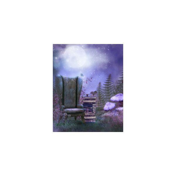 mediona.mediona — альбом «СКАЗОЧНАЯ ТЕМА / Фоны сказка / Folkvangar's... ❤ liked on Polyvore