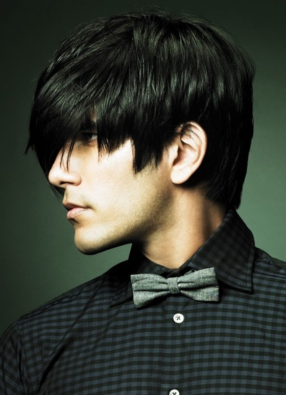 Enjoyable 1000 Images About Men39S Longer Styles And Colors On Pinterest Short Hairstyles Gunalazisus