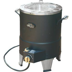 Char-Broil Oil-Less Turkey Outdoor Fryer - 14101480