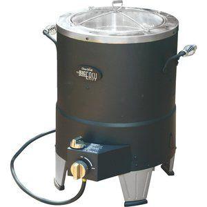 Char-Broil Oil-Less Turkey Outdoor Fryer - 14101480