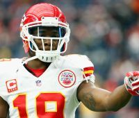 Report: Jeremy Maclin leaves Buffalo with no deal, headed to Baltimore