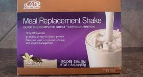 Spicing up your Meal Replacement Shakes! www.advocare.com/15025743