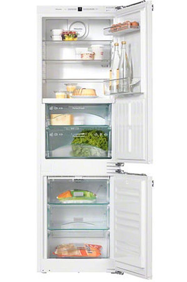 Refrigerateur congelateur encastrable Miele KFN 37282 ID