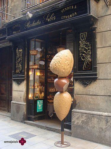 casa gispert barcelona