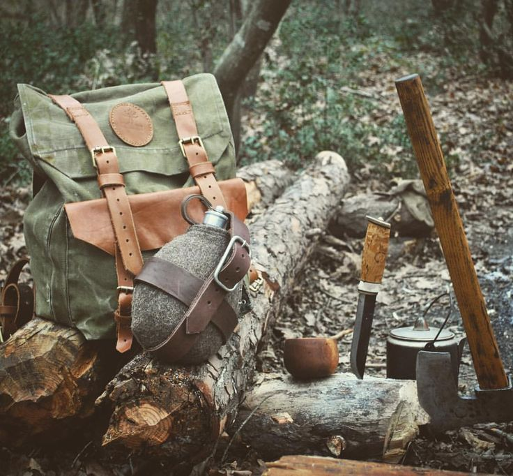 Survival Skills: 693 Best Images About Bushcraft & Camping On Pinterest