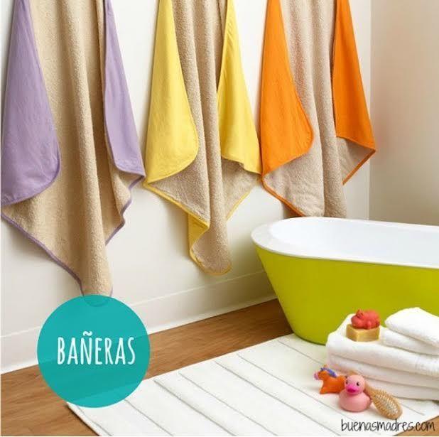 Las hay para todos los gustos, pero consideramos que lo más importante es que se adapte a nuestras necesidades y expectativas, bien sea practicidad, comodidad, seguridad, que mida la temperatura del agua o que venga con hamaca incorporada... #bañeras que han usado con sus peques #bmopina #compartetuexperiencia #buenasmadres #baby #bebe #bathtime #esenciales http://buenasmadres.com/category/bano-e-higiene/baneras/