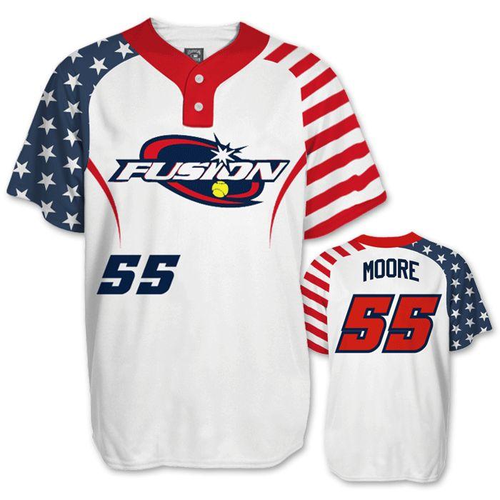 Baseball Uniforms - Custom Designs & Discounted Team Packs | TSP