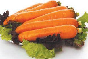 Как вырастить сочную и сладкую морковь
