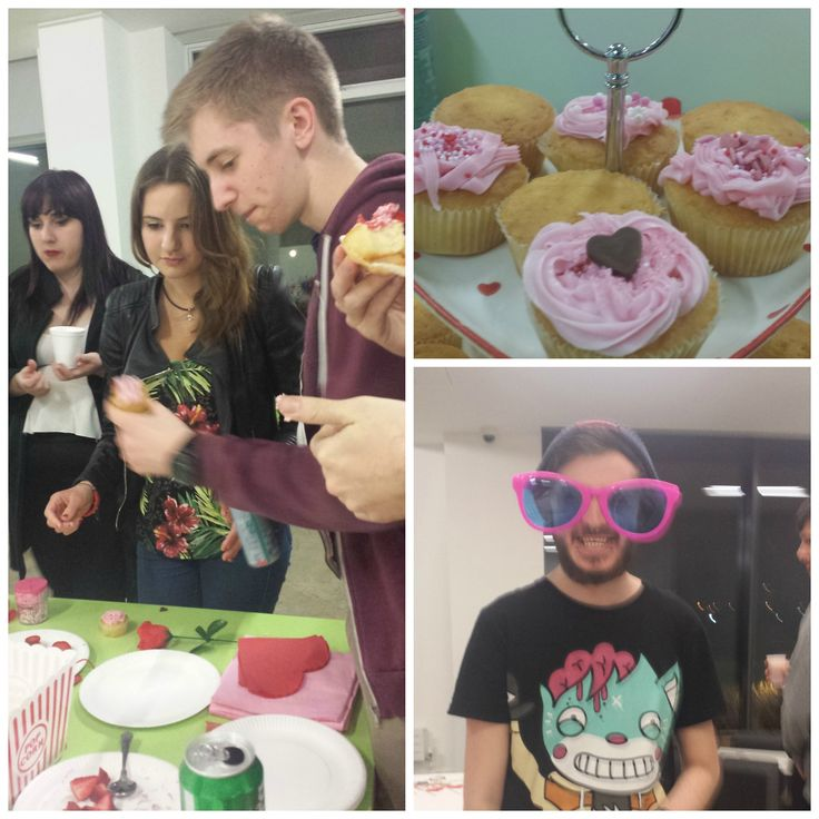 We hope our students had fun at the #Valentinesday party at Greenwich yesterday! Check out the full album on our FB page :)