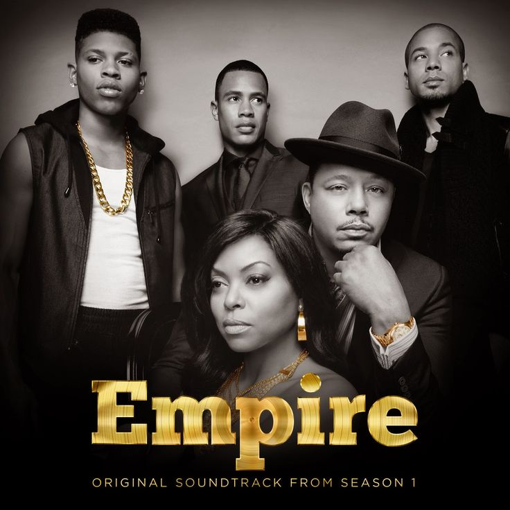 An art called: Empire Cast - Empire: Original Soundtrack From Season 1 #empire #empirefox #anartcalled #soundtrack #review #album #rnb #hiphop #JussieSmollett