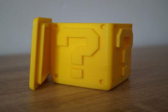 Boîte Mario / Mario Box