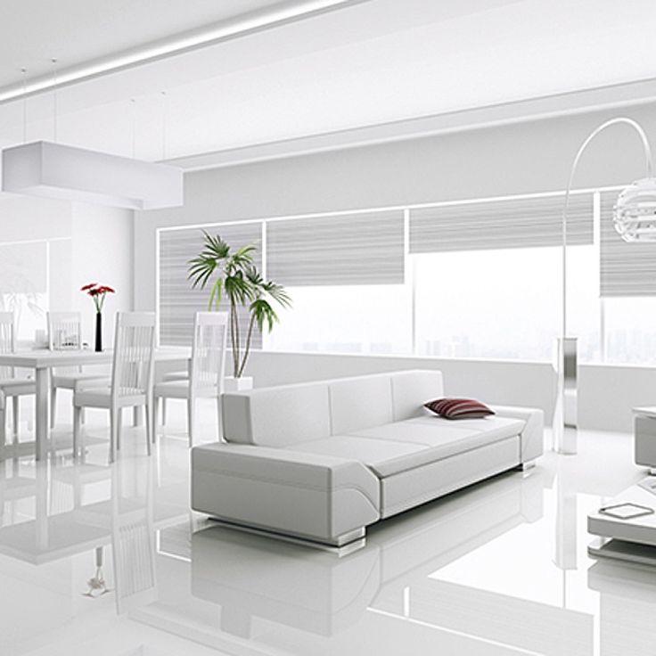 Best 25 white laminate flooring ideas on pinterest for Laminate tile squares