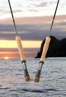 G. Loomis NRX Pro-1 Saltwater Rod is your one-piece saltwater rod!  We include a FREE RIO or AIRFLO fly line of to outfit this new LOOMIS NRX fly rod One-piece blank reduces weight while retaining power, performance, and feel.   Incredible sensitivity  helps you ��telepathically�� know when that bonefish has taken your fly.  Get your NRX PRO-1 Saltwater Rod and save with a FREE RIO or AIRFLO fly line plus FAST and FREE shipping over US orders over $25. ZERO sales tax on all orders…