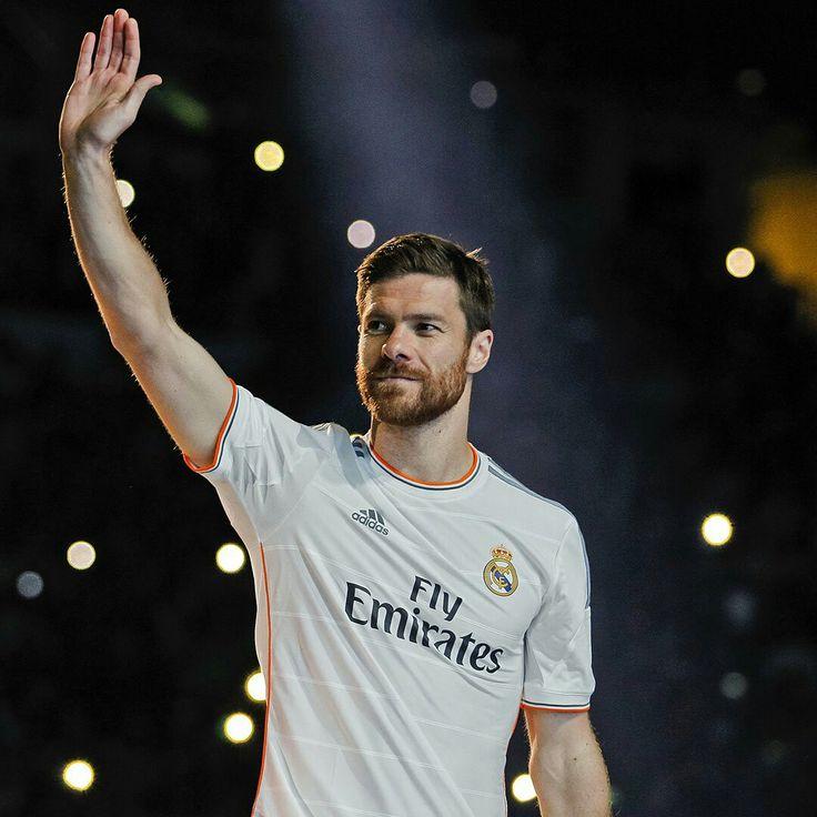Un orgullo que hayas defendido nuestra camiseta, Xabi Alonso: 🏆 Champions 🏆 Supercopa de Europa 🏆 Liga 🏆🏆 Copa del Rey 🏆 Supercopa de España