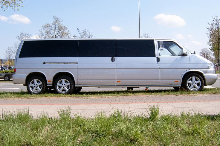 Audi Service Orange County >> Volkswagen T4 Limo | Limo, Volkswagen and Vw