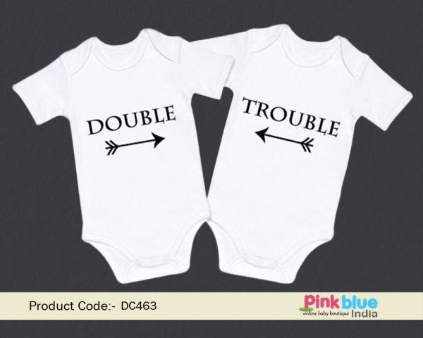 Custom Personalized Baby Black Bodysuit