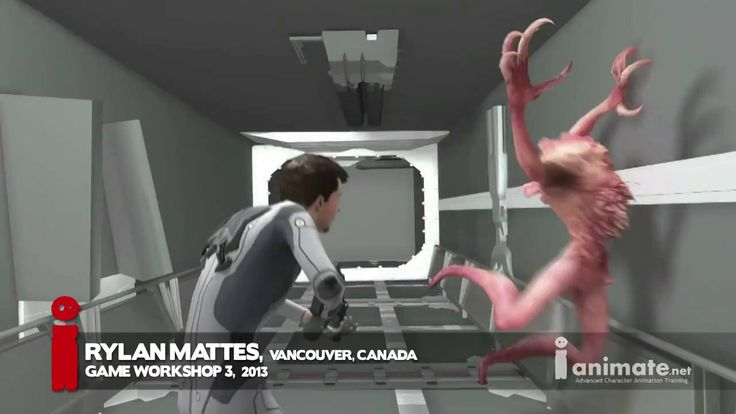 iA Games W3 - Interactive Battle