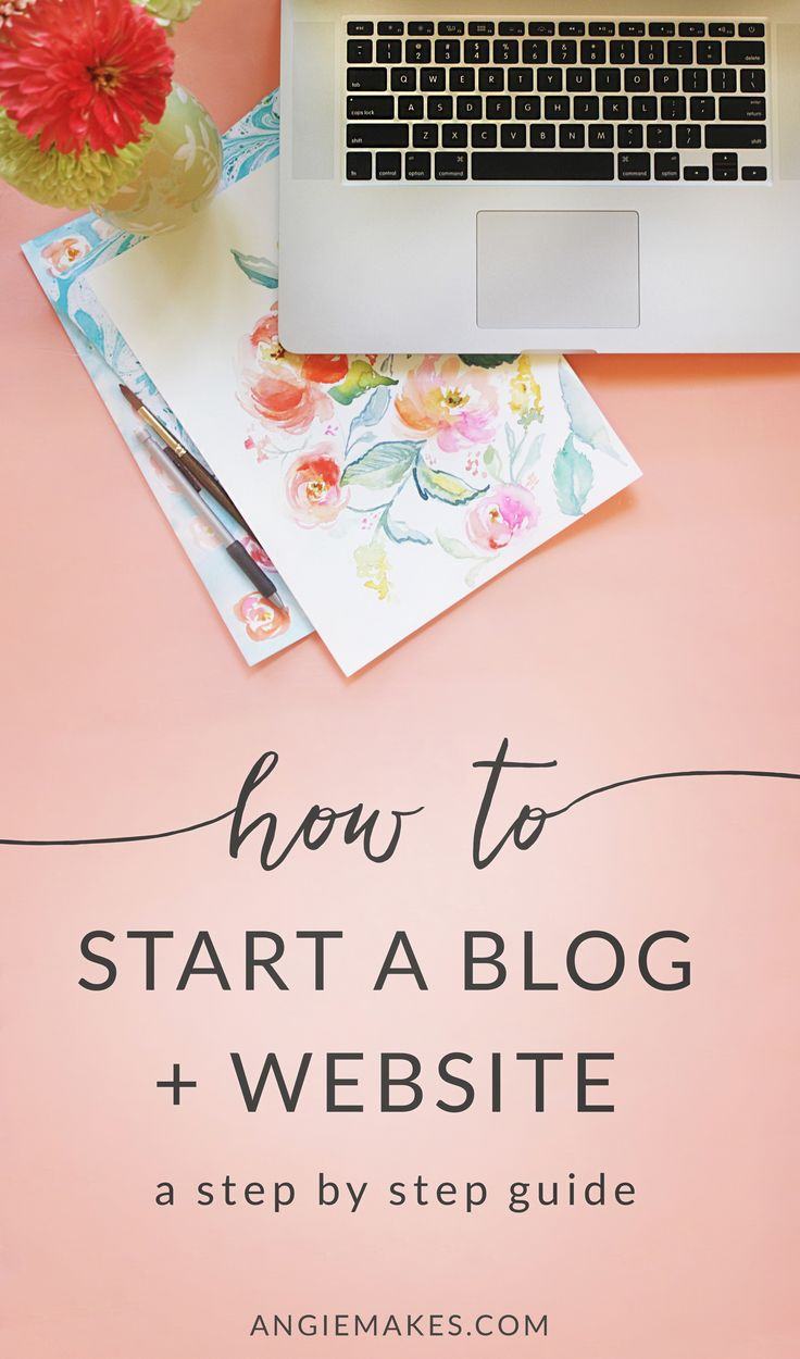 How to start a blog on WordPress. This is an in-depth, step by step tutorial on using the basics of WordPress especially how to start your blog, install necessary WordPress plugins, optimize your site for SEO and more. angiemakes.com