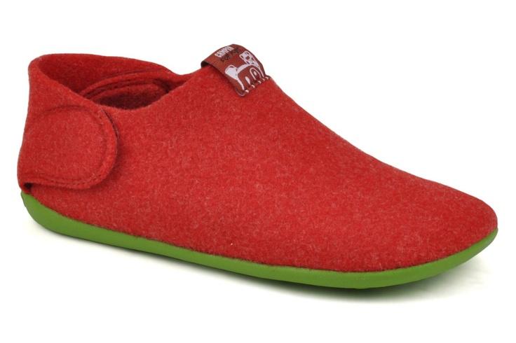 Camper wabi 80168 red