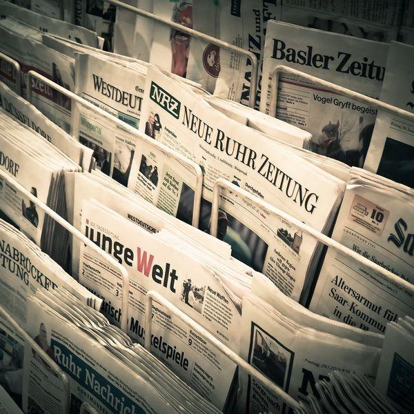 Wiesbadener Zeitung