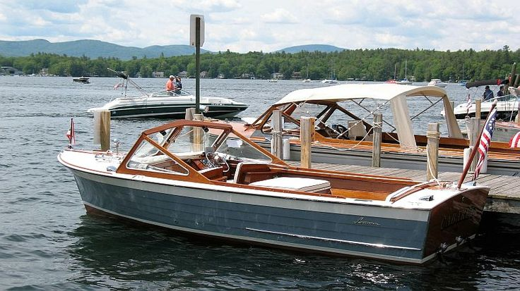 Classic Antique Wooden Boats For Sale | Pb713 | Port Carling Boats – Antique & Classic Wooden Boats for Sale