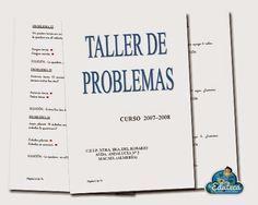 Completo taller de resolución de problemas para toda la etapa primaria elaborado por el CEIP Ntra. Sra. del Rosario de Macael (Almería)...