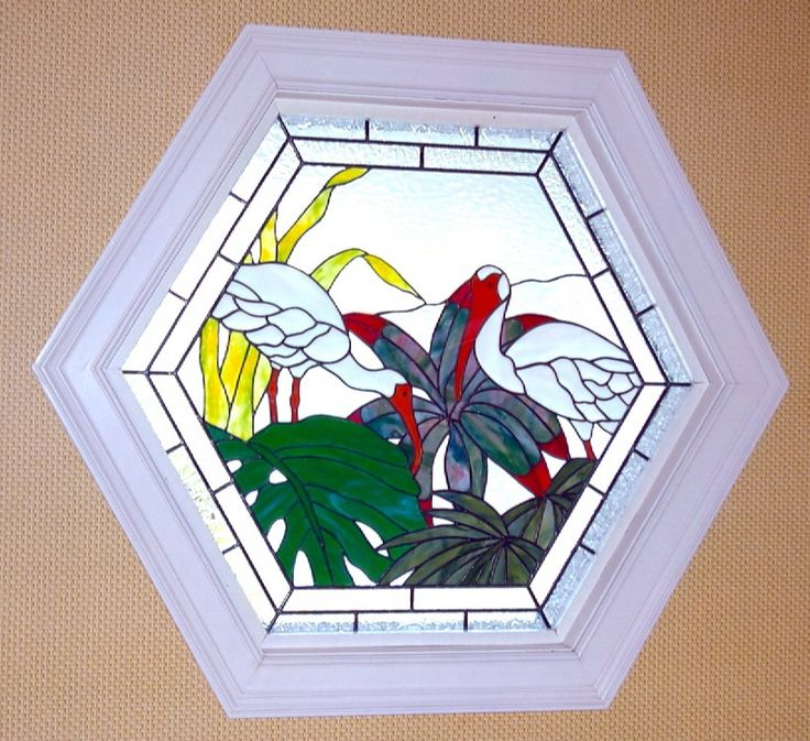 ambient moon Stained glass repair, Glass repair, Ambient
